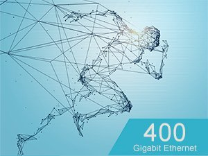 Стандарт 400 Gigabit Ethernet: основные спецификации