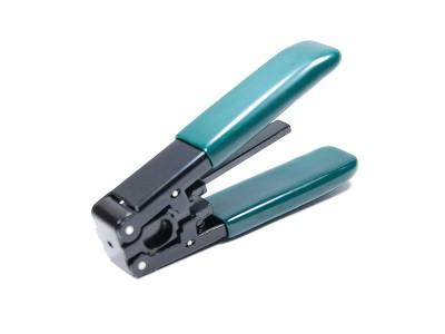 Стриппер для плоских FTTH кабелей