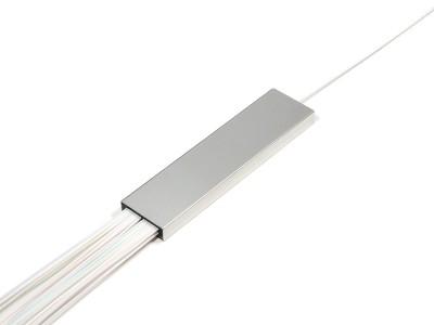 Оптический делитель планарный 1x32, гильза, без коннекторов