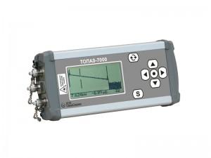 Оптический рефлектометр СвязьСервис ТОПАЗ-7106-AR