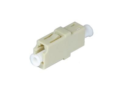 Оптический адаптер LC/LC, для полировки PC, симплексный