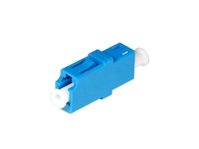 Оптический адаптер LC/LC, для полировки UPC, симплексный