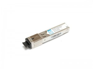 Модуль GPON SFP, 2.5 Гбит/с, 1490 мн, 20 км, класс С+