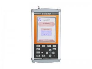 Оптический рефлектометр Связьприбор VISA 1550