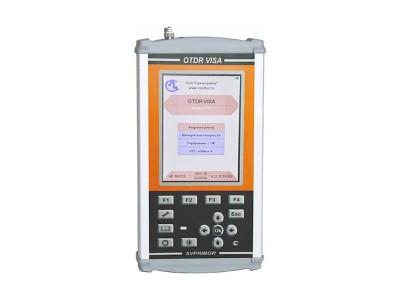 Оптический рефлектометр Связьприбор OTDR VISA