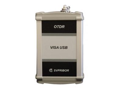 Оптический рефлектометр Связьприбор  OTDR VISA USB